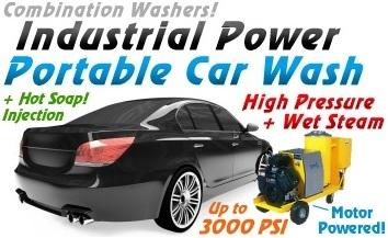 Can You Wash A Car Engine At A Carwash